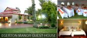 EGERTON MANOR GUEST HOUSE