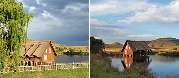 Kwa-Zulu Natal, Midlands, Ladysmith, Durban, Battlefields, Ladysmith, Dundee, Country Guest House, Cottage, Maria Ratchitz Mission, Talana Museum, The Siege Museum, Fort Mistake, Nambiti Conservancy, Isandlwana, Rorke's Drift, Elandslaagte, self-catering accommodation, farm cottage, fishing, hiking, Ladysmith, Dundee, Newcastle